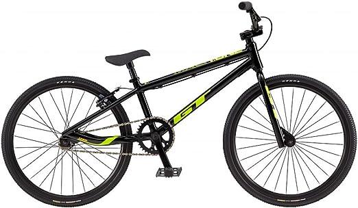 GT 751217M10SM Bicicleta, Niños, Multicolor, 20: Amazon.es ...