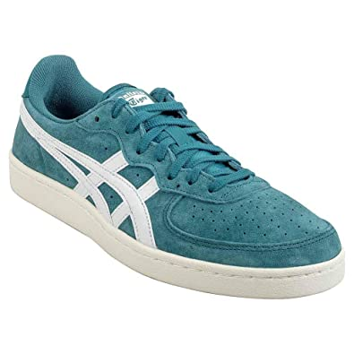 release date a6459 7dd0c Amazon.com: Onitsuka Tiger Asics GSM: Shoes