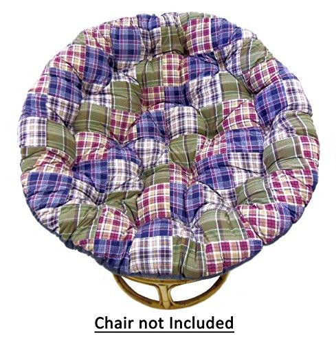 Papasan Chair Cushion Cover Home Furniture Design