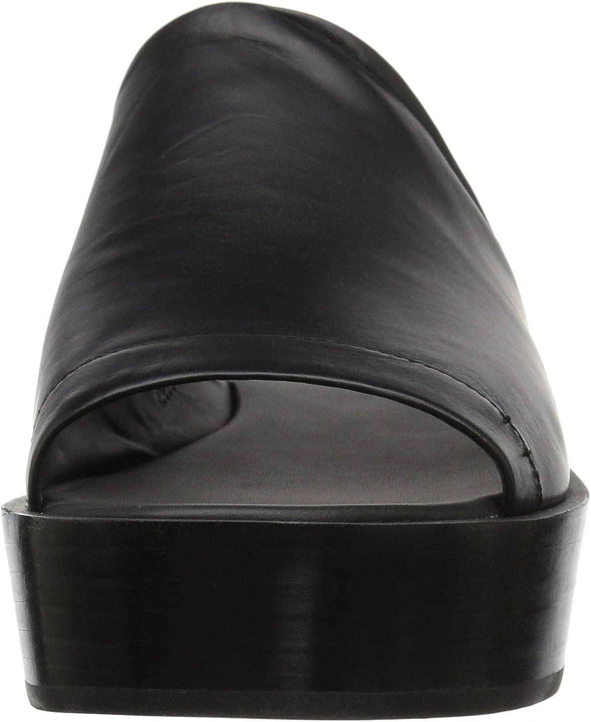 Vince Womens Saskia-B Platform Sandal,