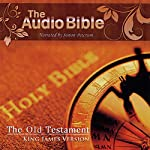 The Complete Old Testament: Read by Simon Peterson |  The Holy Bible