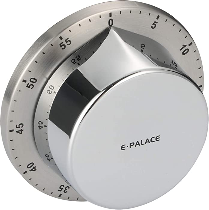 Top 10 Small Kitchen Clock Timer