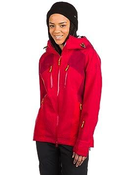 16c43f30 Bergans Snow Jacket Women Oppdal Insulated Jacket: Amazon.co.uk ...