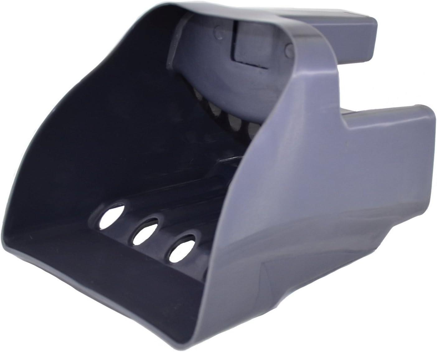 Pala HD para arena, para detectores de metal, herramienta de filtración y excavación
