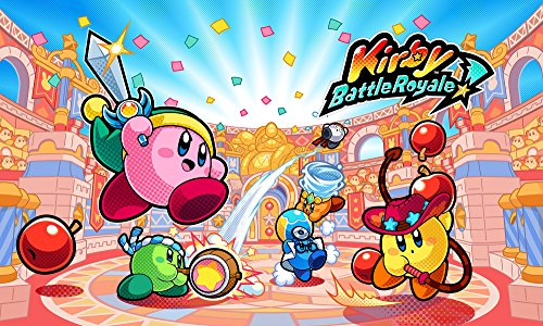 Kirby: Battle Royale - 3DS [Digital Code] by Nintendo