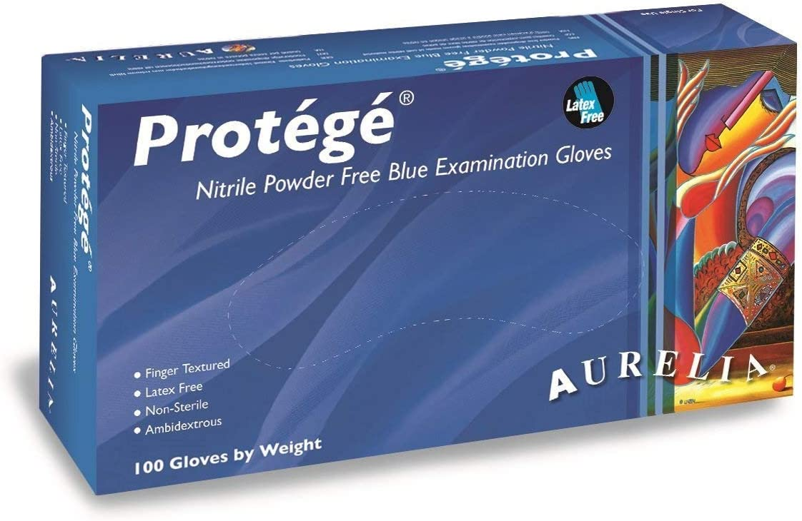 Top Rated Nitrile Gloves in 2021 Review 3
