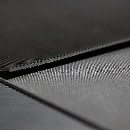 3m Feinriefenmatte 1 0 X 3 0m Stärke 3mm Schwarz Baumarkt