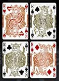 Bicycle Mystique Red Playing Cards Deck Limited