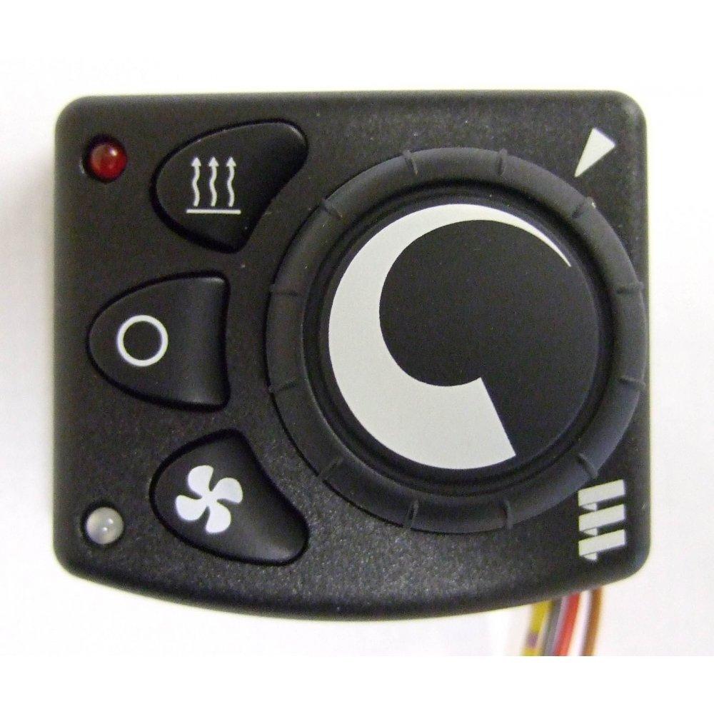 Hella –  Dispositivo di Controllo airtronic