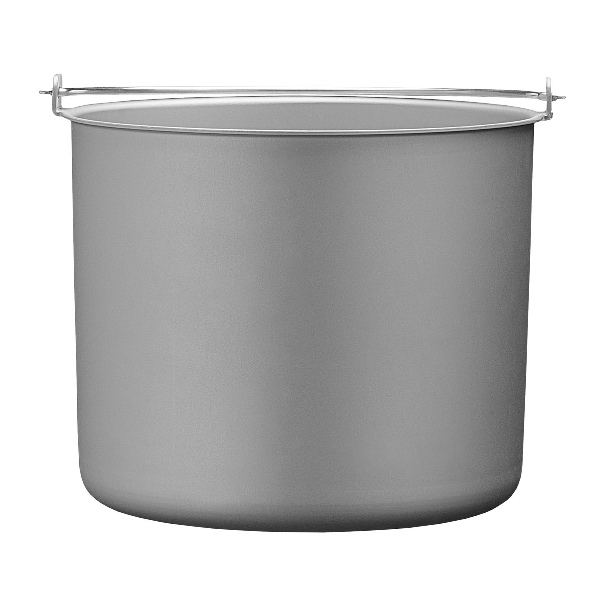 Waring Commercial WCICBWL Mixing Bowl For Wcic20, Silver