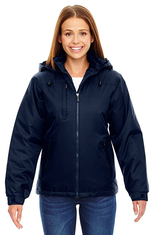Ash City - North End North End Ladies Insulated Jacket 78059