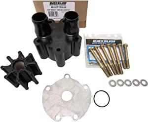 Mercruiser OEM Bravo Water Pump Housing & Impeller Repair Kit 46-807151A14