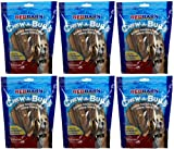 Red Barn Chew-A-Bulls 36pk (6 x 6pk)