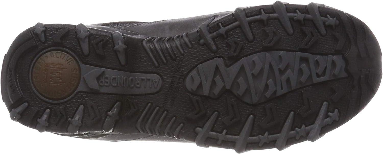 Chaussures de Running Comp/étition Femme Allrounder by Mephisto Neba-tex