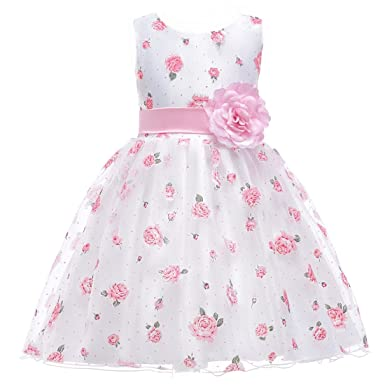Amazon Berngi Flower Girl Dress For Girls Wedding Gowns