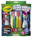 Crayola Colored Bubbles Play Pack from Crayola