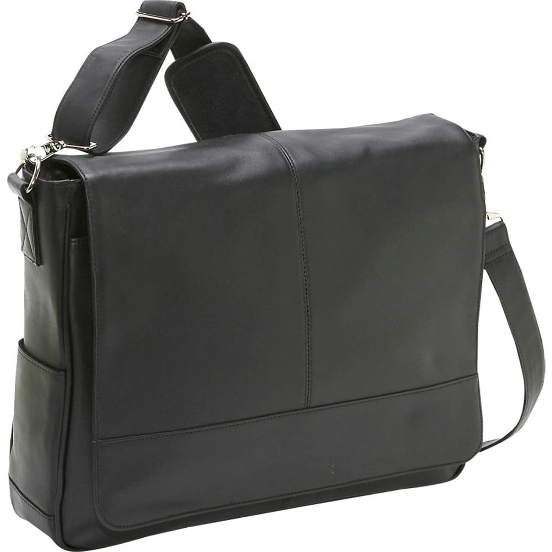 Amazon.com | Royce Leather Laptop Messenger Bag | Messenger Bags