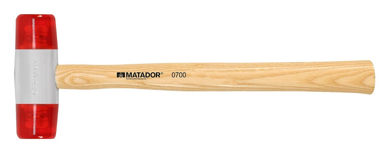 MATADOR Treib- und Ausbeulhammer, 27 mm, 0700 0002