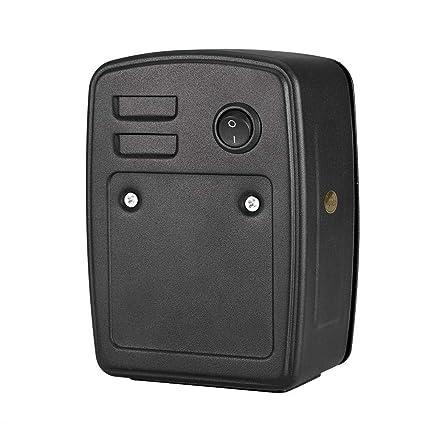Palillos para asar giratorios automáticos, kit de asador ...