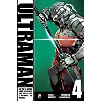 Ultraman - Vol. 4