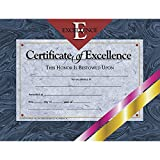 Excellence Certificate (Set of 30)