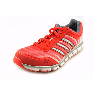 97936ce94c7e adidas ClimaCool Aerate 2 Womens Red Mesh Running Shoes Size UK 6.5   Amazon.co.uk  Shoes   Bags