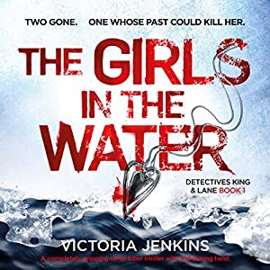The Girls in the Water Audiobook