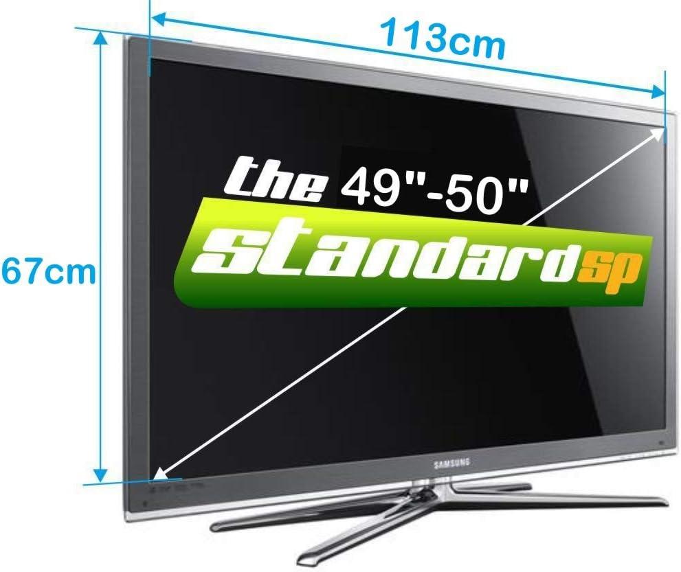 Protector de Pantalla para TV estándar Anti UV: Amazon.es: Electrónica