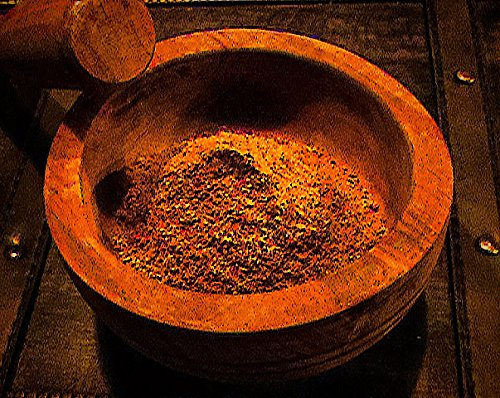 - Ras el Hanout from the North African Blends Collection by Merchant Spice Co.