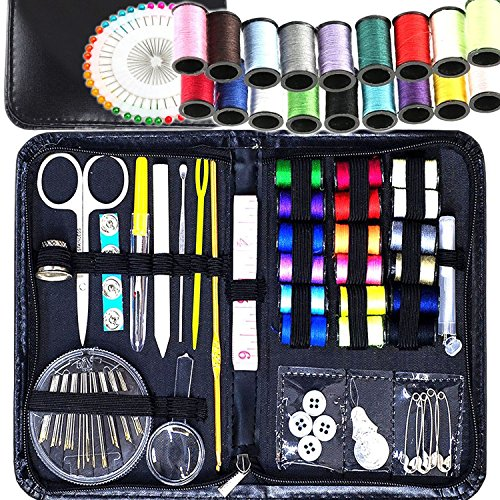 small traveling sewing kit - 3