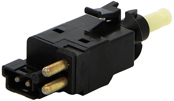 HELLA 6DD 008 622-771 Interruptor luces freno, con clips: Amazon.es: Coche y moto