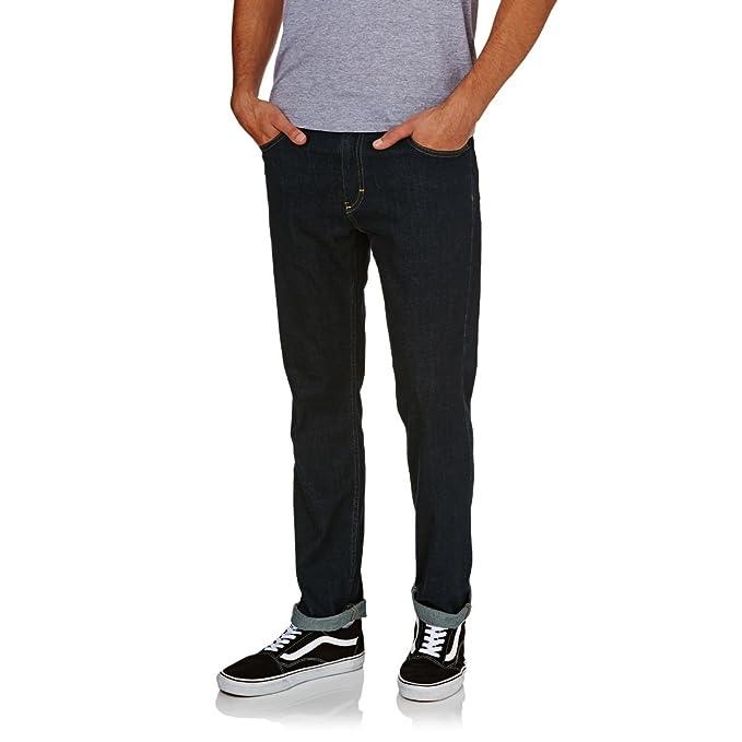 f3ee35eadd Vans Jeans Mn V56 Standard Jean - Indigo  Amazon.ca  Clothing ...