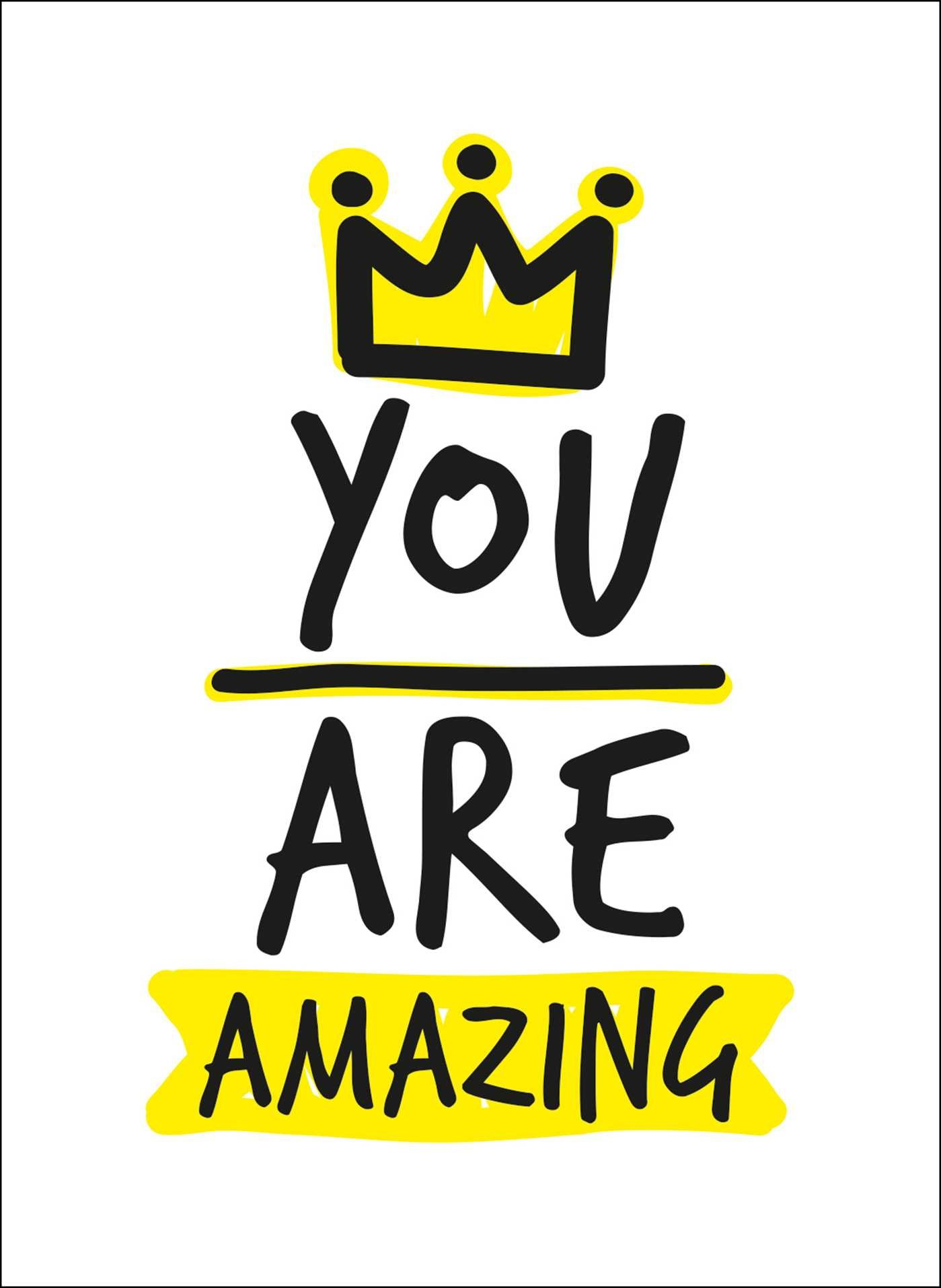 You Are Amazing: Andrews McMeel Publishing: 0050837403970: Amazon ...