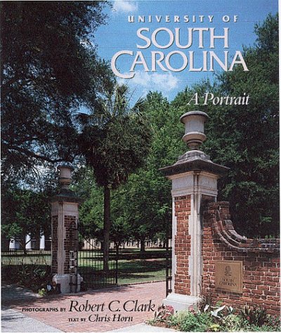Download University of South Carolina: A Portrait PDF