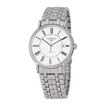 0a22a6e95cd Image Unavailable. Image not available for. Color: Longines Presence Mens  Watch L49214116