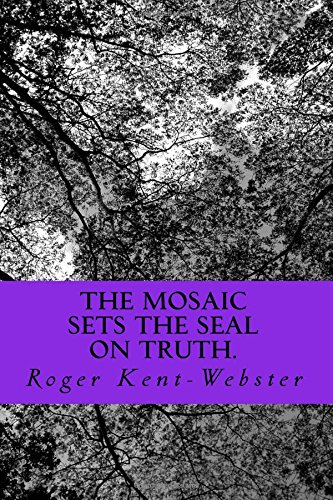 The Mosaic Sets The Seal On Truth