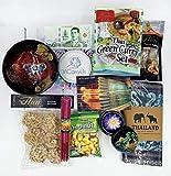 ViCarryUs Thai Box for Travelers (10-Piece Set) Snacks, Art, Collectors' Items, Music, Fragrances | Fun Travel Boxes for Men, Women | International