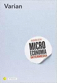 Microeconomía intermedia, 8ª ed.: Amazon.es: Varian, Hal R