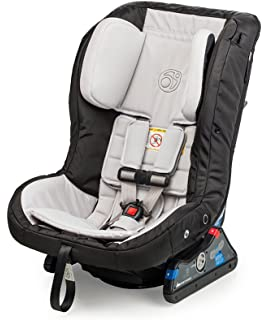 Amazon.com : Orbit Baby G3 Infant Car Seat Plus Base, Black : Rear ...