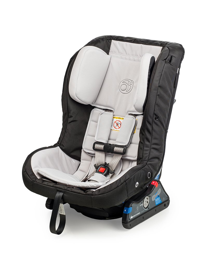 Amazon.com : Orbit Baby G3 Toddler Convertible Car Seat, Black ...