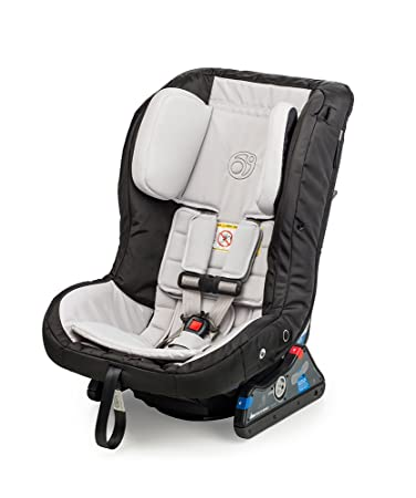 Amazon.com : Orbit Baby G3 Toddler Convertible Car Seat, Black ...