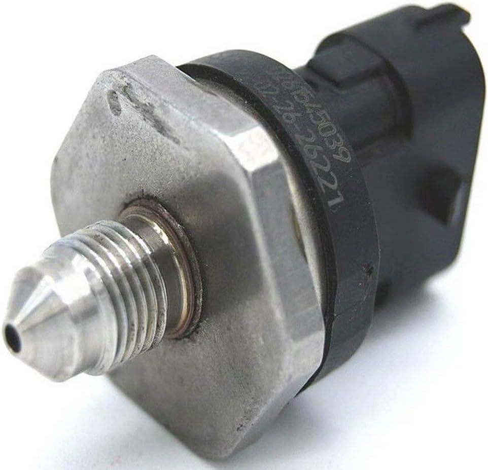 YYCOLTD OEM # BM5G-9F972-BA Fuel Pressure Sensor For FORD Focus VOLVO S80 V40 1.0-2.0L
