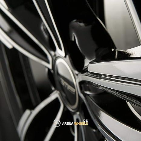 ifty1993Stock 4pcs 68MM Car Wheel Center Caps Carbon Fiber Hub Cover Hub Center Caps for E82 E30 E36 E46 E90 1 3 5 6 7 X Z Series