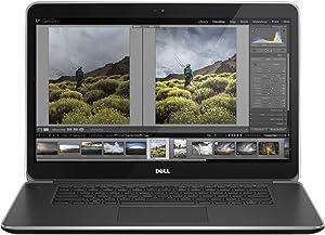 """Dell Precision M3800 15.6"""" Touchscreen LED Mobile Workstation - Intel Core i7 i7-4712HQ 2.30 GHz - Silver PM3800-17944SLV"""