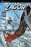 1000 faces of fear - Zagor: 1000 Faces of Fear (Frisenda cover)