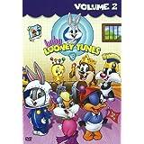 baby looney tunes 02 dvd Italian Import