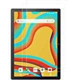 (2 Pack) VANKYO S30 Tempered Glass Screen Protector for VANKYO S30 Tablet 10.1 inch, High Definition Clear Shield…