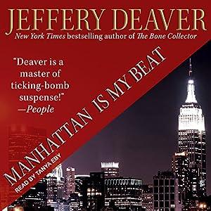 Manhattan Is My Beat Audiobook