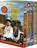 Larry McMurtry's Lonesome Dove Collection (Remastered) [DVD]