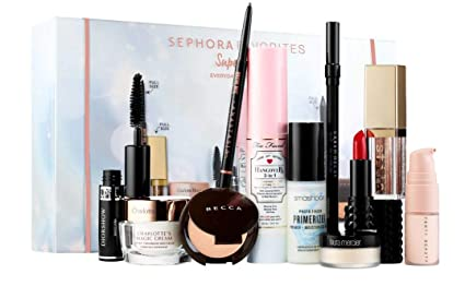 SEPHORA FAVORITES Superstars Kit de Horario/Cara / Beta/Kat ...